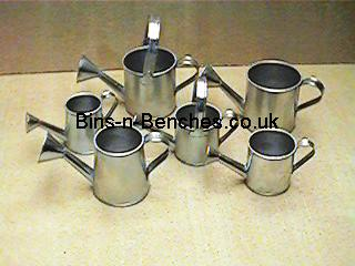 mini watering cans